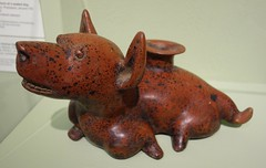 Dog vessel (Fitchburg)