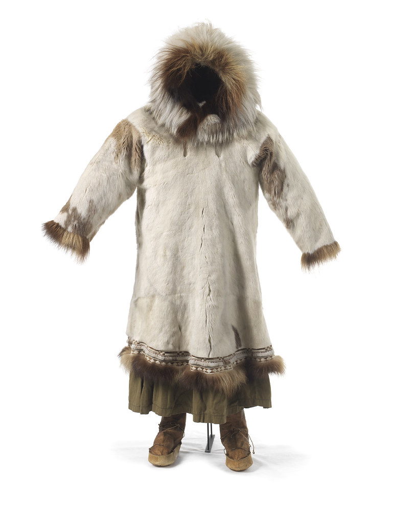 Image Result For Arctic Native American
