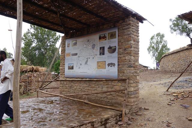 Ruínas de Yeha, Etiópia