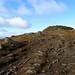 Summit ridge of Ben Ledi