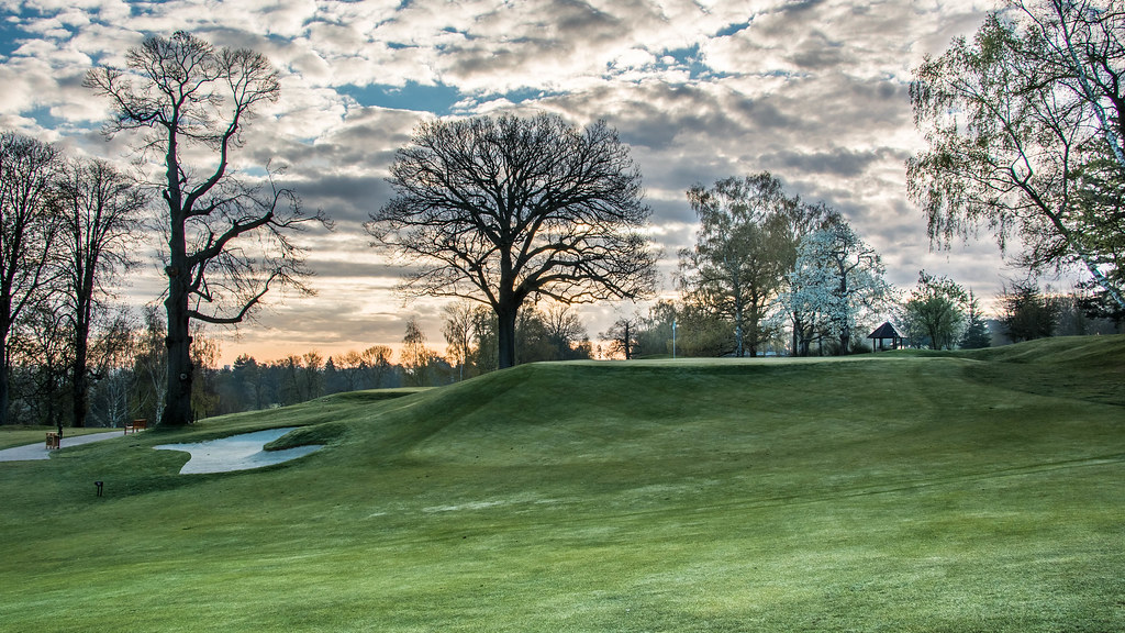 hdr shot golf de saint cloud france jonathan herv flickr. Black Bedroom Furniture Sets. Home Design Ideas