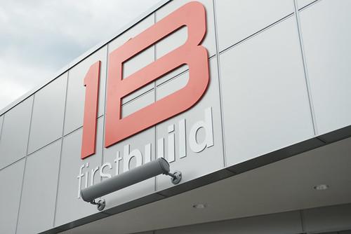 GE Innovation Lab: FirstBuild