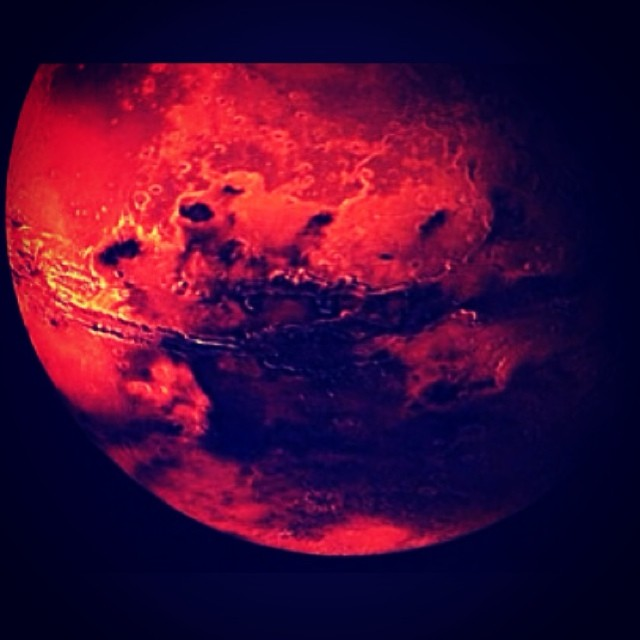 """""""Mars And The Lucifer Experiment""""(Recent Occult Research I"""