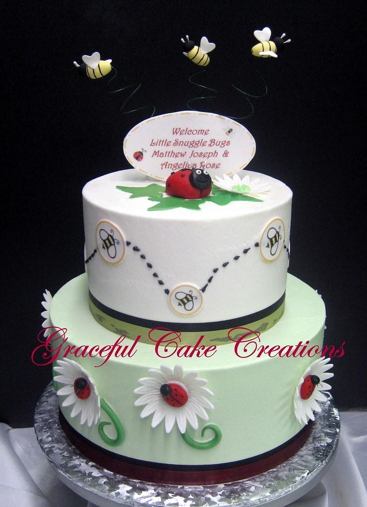 Baby Cake Creations Nz