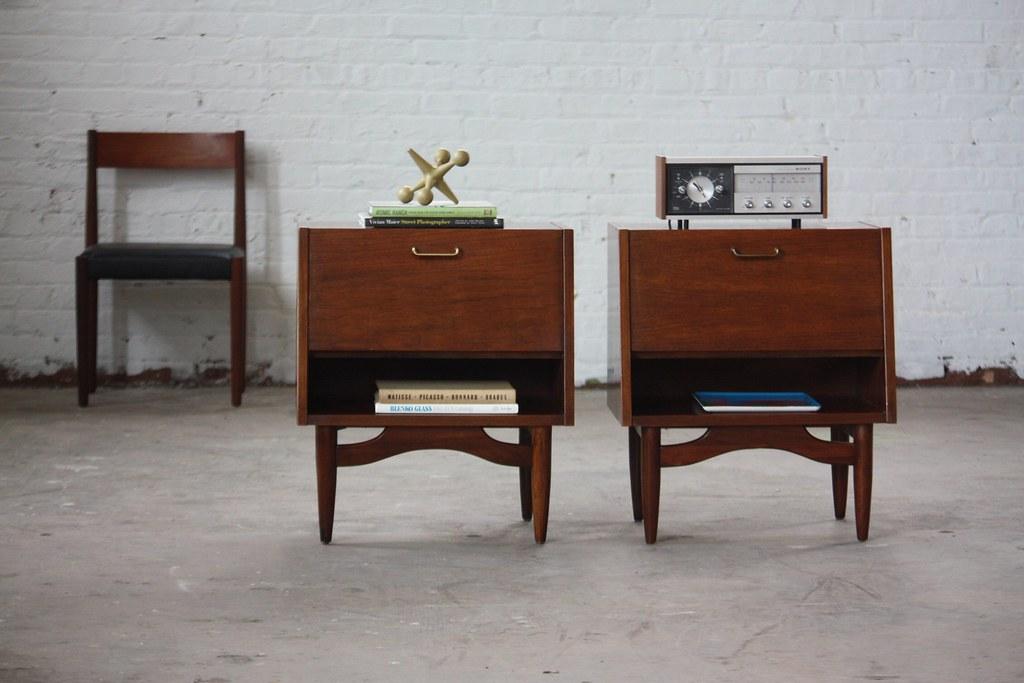 persuasive pair of midcentury modern american of martinsvi