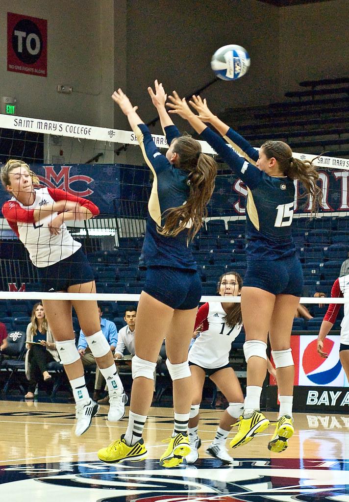 Kaylin Johnson Volleyball Volleyball | by Kaylin