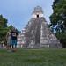 I Maya ruinene