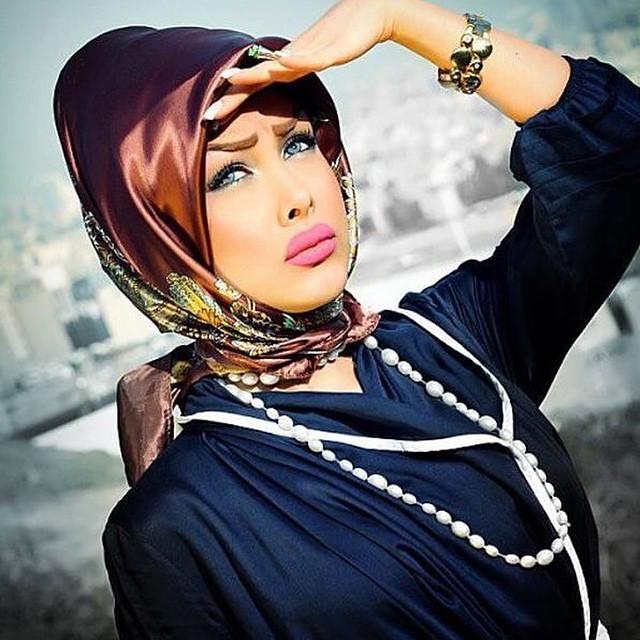 Iran Ladies Fashion