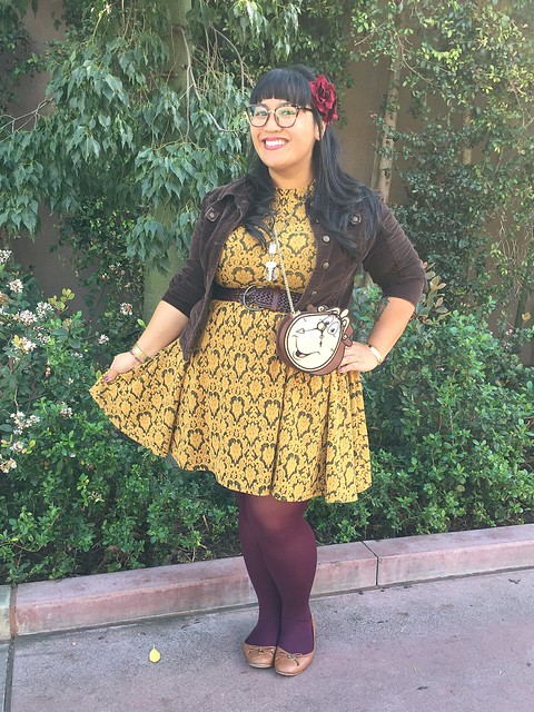 disneybounding-beauty-and-the-beast-disney-style