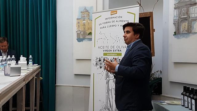AionSur 33540476172_c60af53c90_z_d Vía Verde presenta sus aceites biodinámicos en Sevilla Empresas