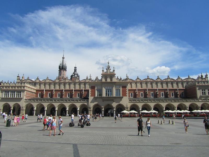 Gran Plaza Cracovia