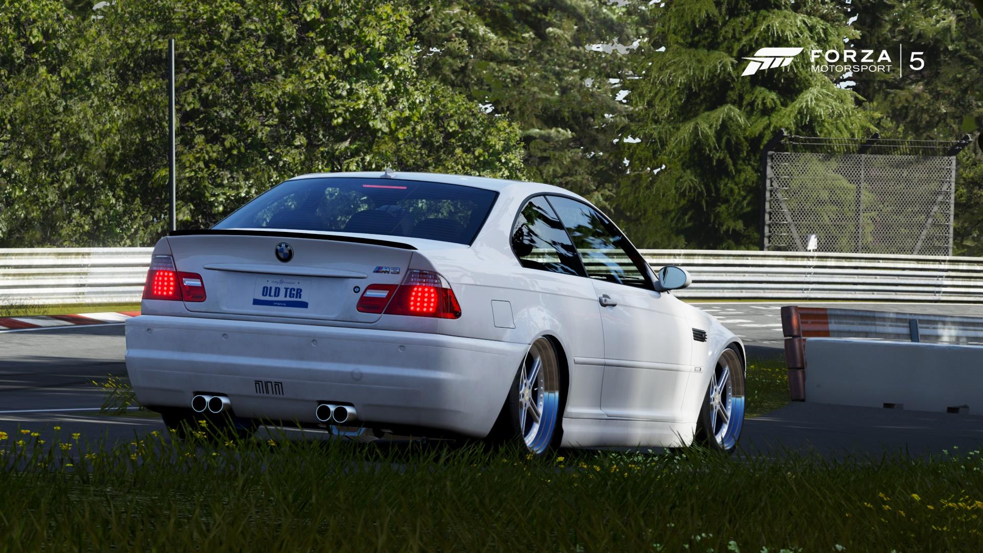 **BMW M3 E46 & Alfa Romeo GTV-6 FOR SALE** 14208782170_df40773aac_o