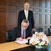 Norway Signs Marrakesh Treaty