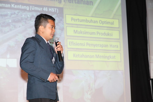 Indonesia Youngster Inc. Student Entrepreneur Championship 2014