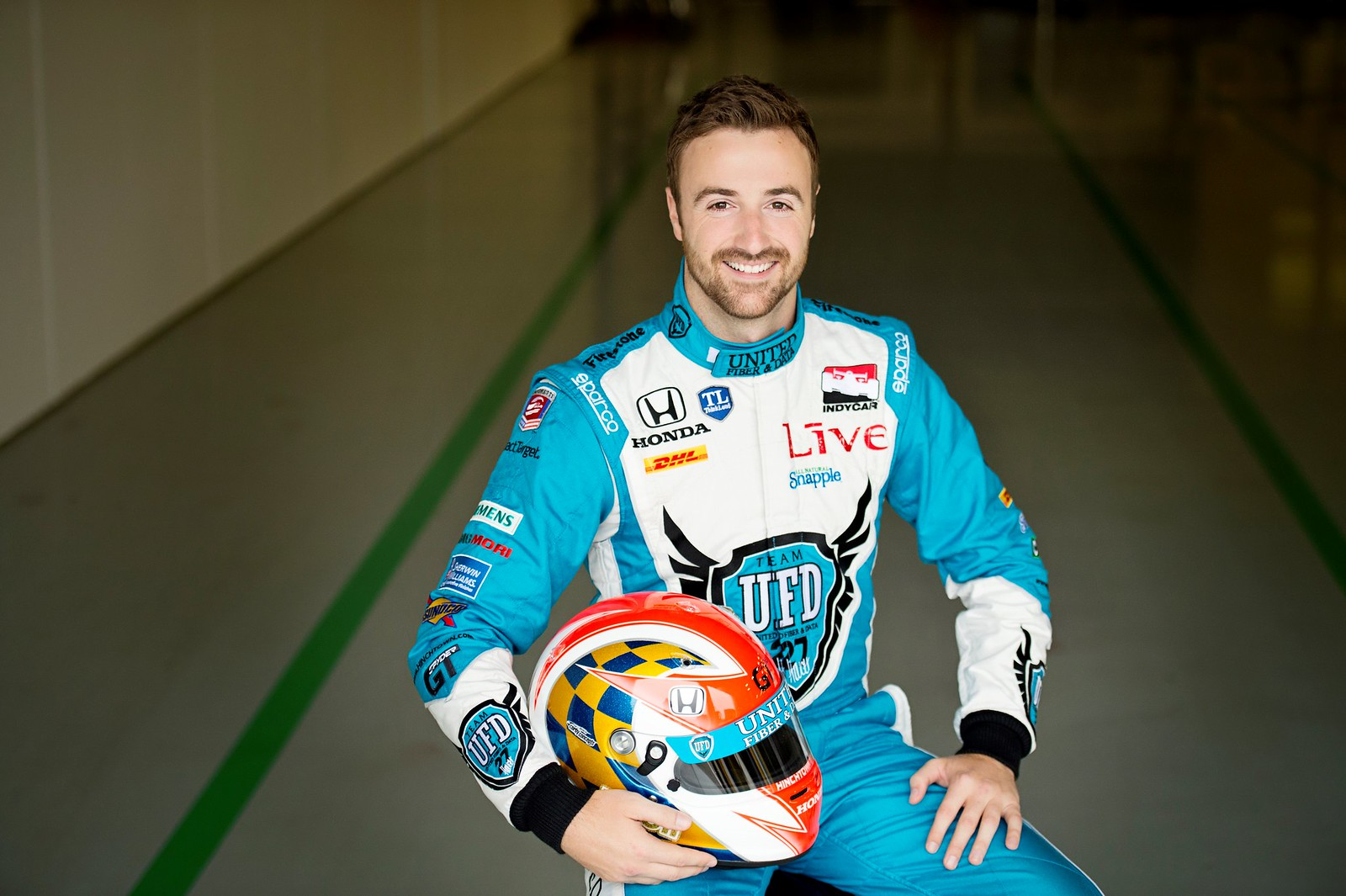14541984594 0a2528c02d h Interview with IndyCar driver James Hinchcliffe