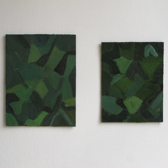 two green studies