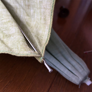 150621 parasol canopy reinstallation (5)