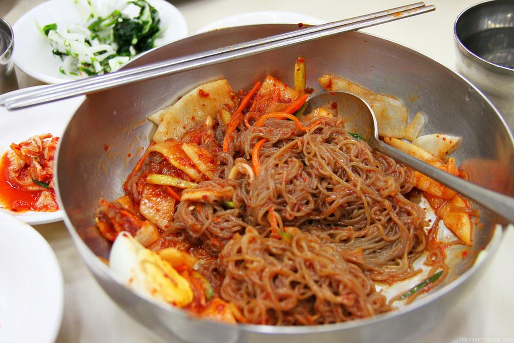 32728167444 e4980bac5c b - Seoul-ful Spring 2016: A quick morning run to Namdaemun Market