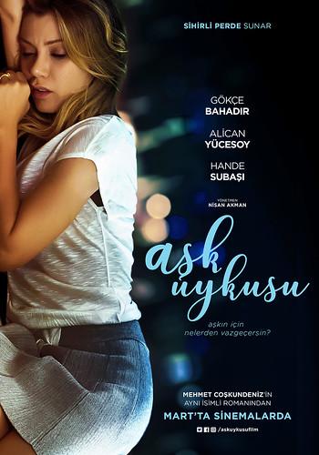 Aşk Uykusu (2017)