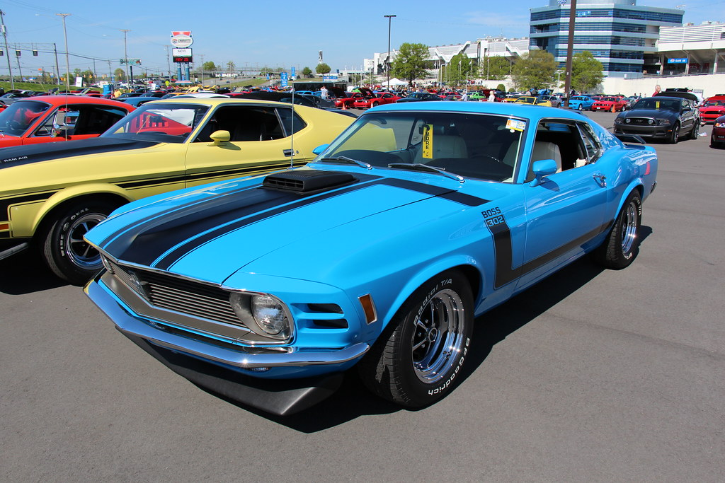 Classic Muscle Cars For Sale In Phoenix