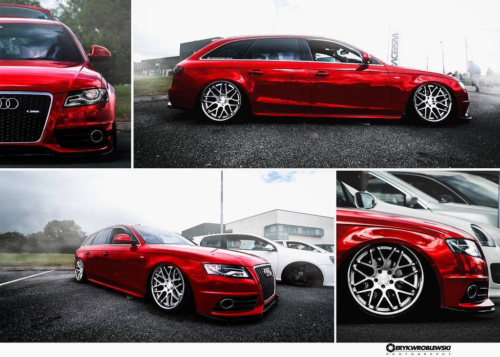 2002 audi a4 avant slammed the image kid has it. Black Bedroom Furniture Sets. Home Design Ideas
