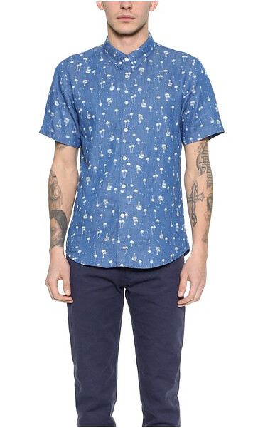 short-sleeve shirts for summer 06