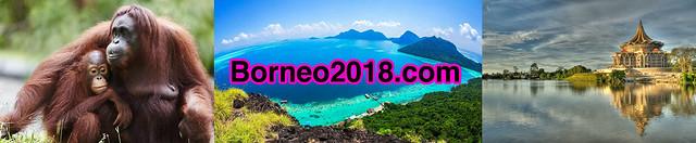 Borneo2018.com