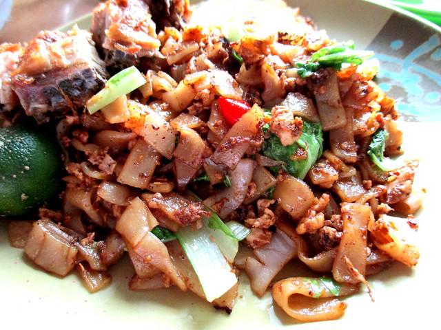 Jaili Cafe kway teow goreng