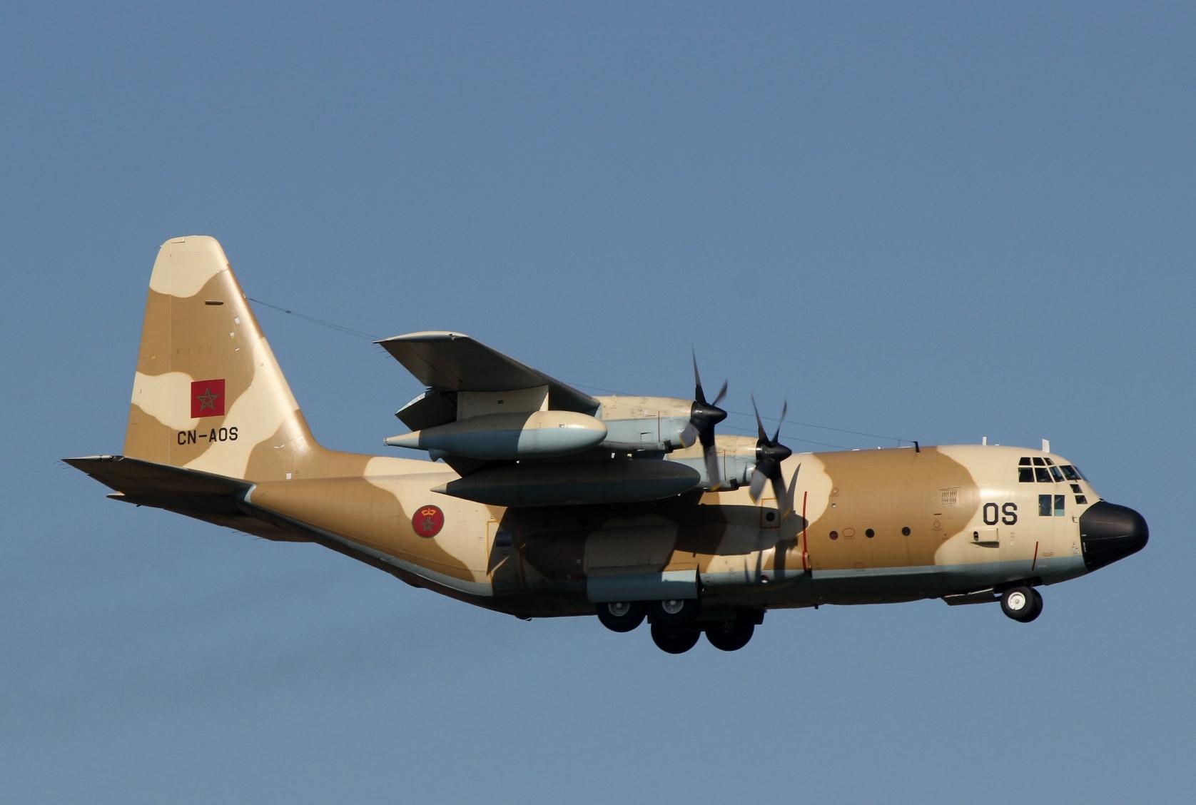 FRA: Photos d'avions de transport - Page 31 33322591320_b5c4a882ed_o