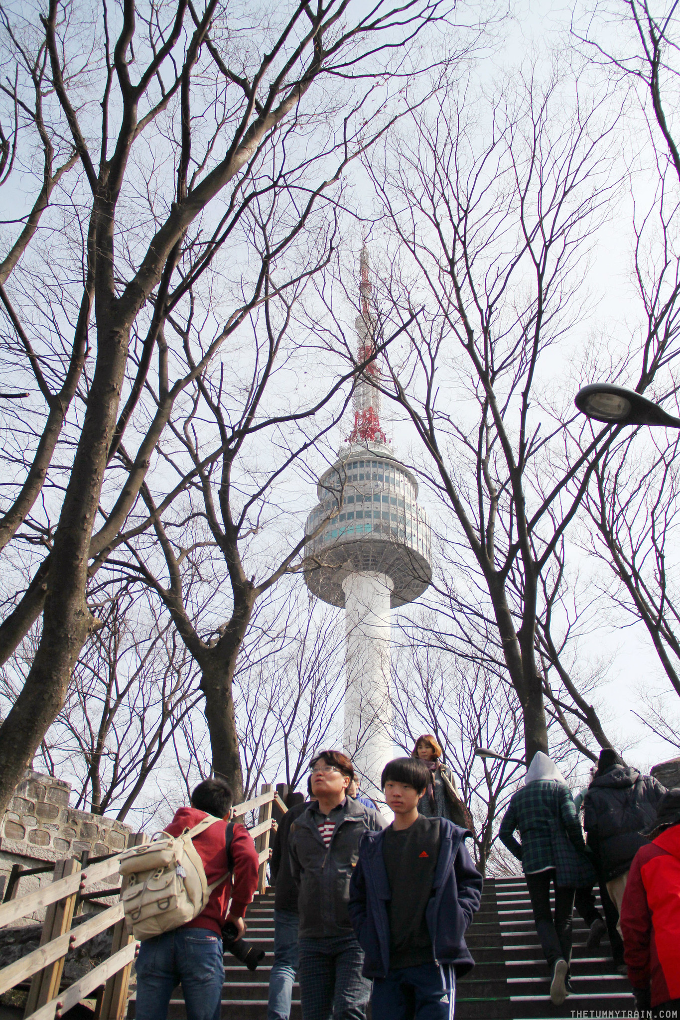33530696486 6af479c651 k - Seoul-ful Spring 2016: Playing Lovers in Korea at N Seoul Tower