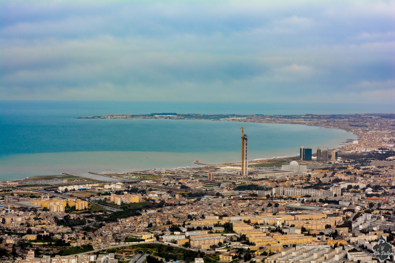 مشروع جامع الجزائر الأعظم: إعطاء إشارة إنطلاق أشغال الإنجاز - صفحة 19 33657493036_5f8c923a8b_o