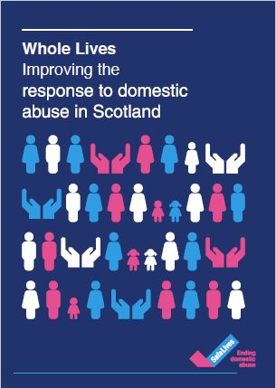 Improving the response to domestic abuse in Scotland