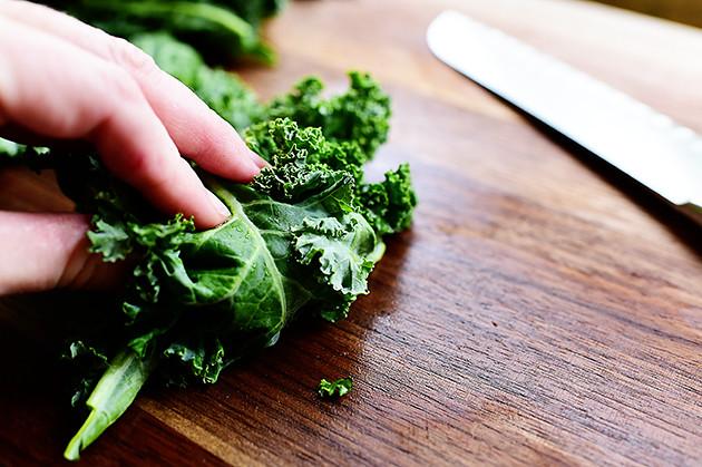 Kale Pasta Salad  Ree Drummond  Flickr