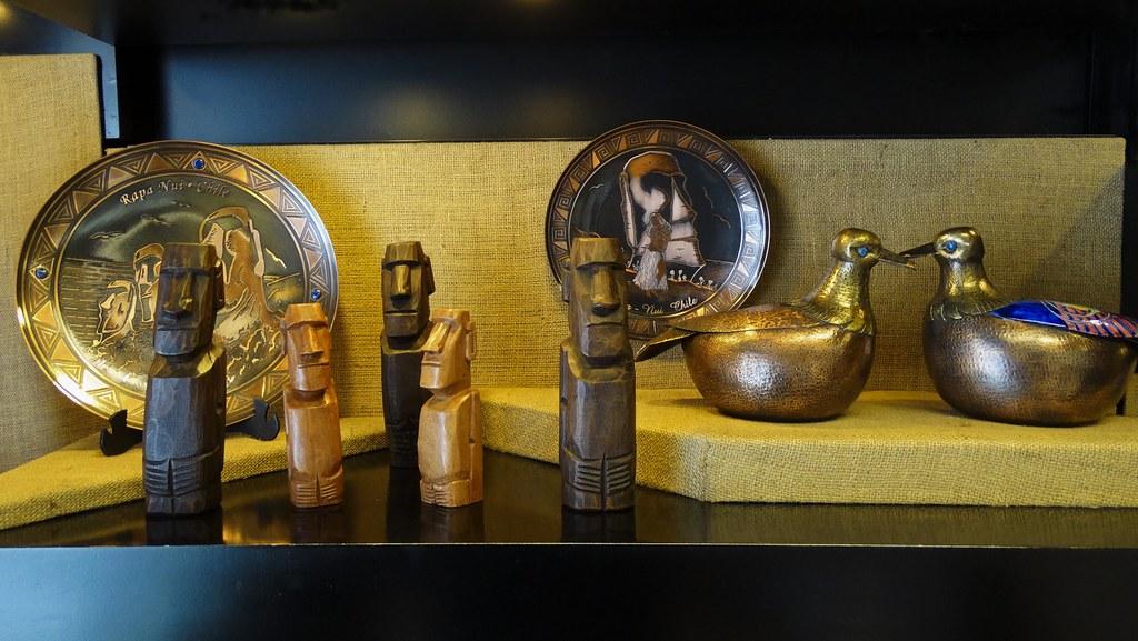 Armarios Para Jardin Ikea ~ Artesanato Chileno em madeira, em cobre e em lápis lazuli u2026 Fl