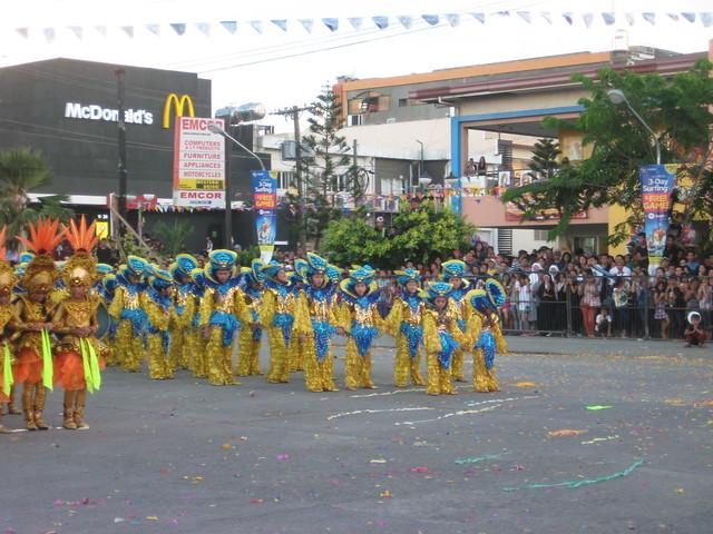 Hinulawan Festival, Toledo City, Cebu Philippines, The College Candy (35)