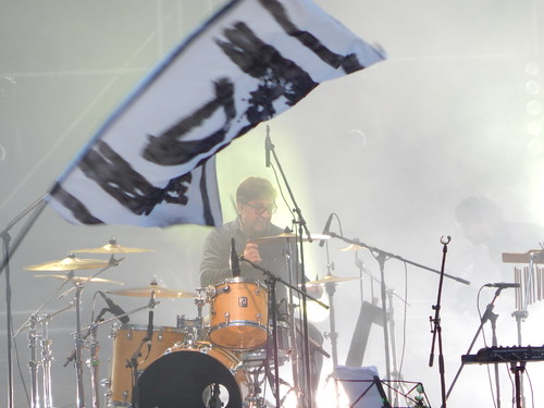 шевчук за барабанами