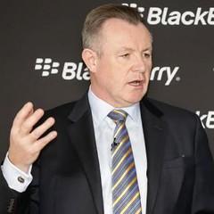 John Sims, BlackBerry