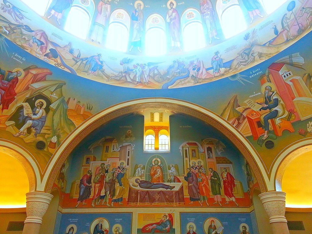 Greek Orthodox Annual Craft Fair Sandy Utah