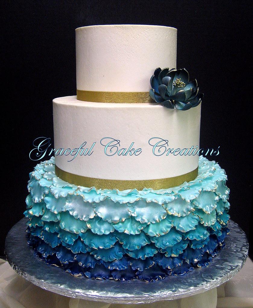 Blue Ribbon Cake Shop Molesey