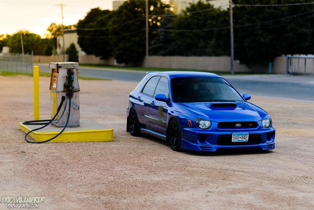 Subaru Wrx Wagon Subaru Wrx Wagon Eric Vilendrer Flickr