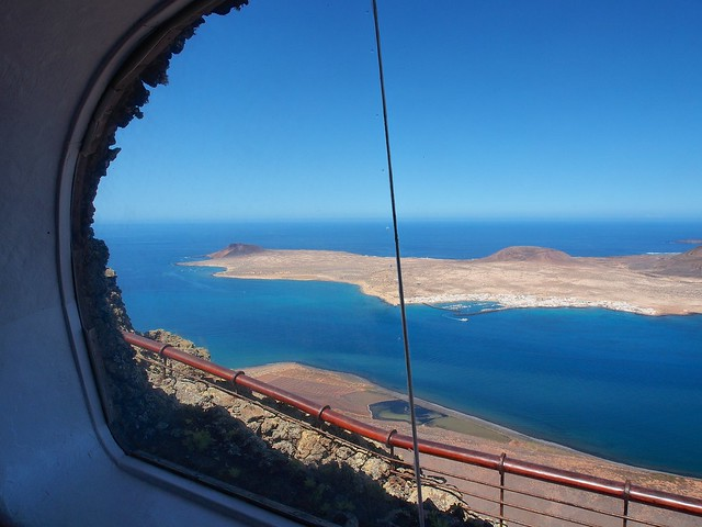 See Lanzarote for yourself