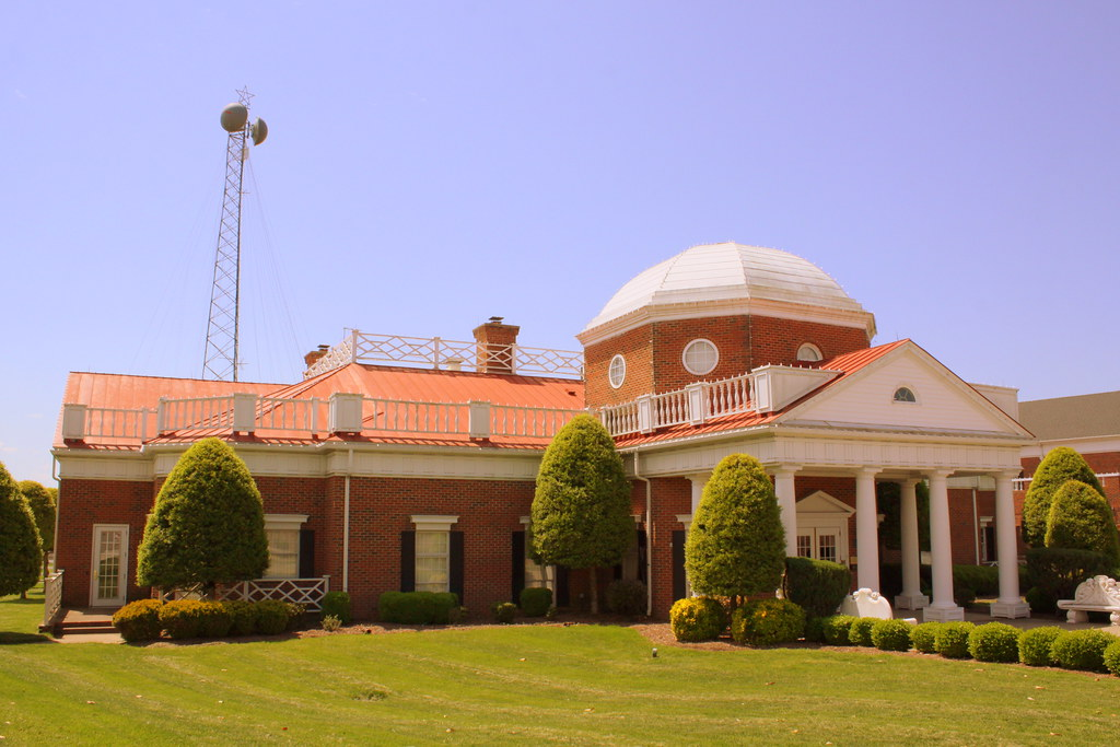 Ferlin Husky S Former Museum Now Wpgd Hendersonville T