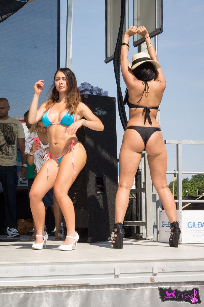 Bikini contest 3 - 2 part 7