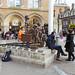 Liverpool Street Station - Jan 2014 - Jewish Refugees Statue