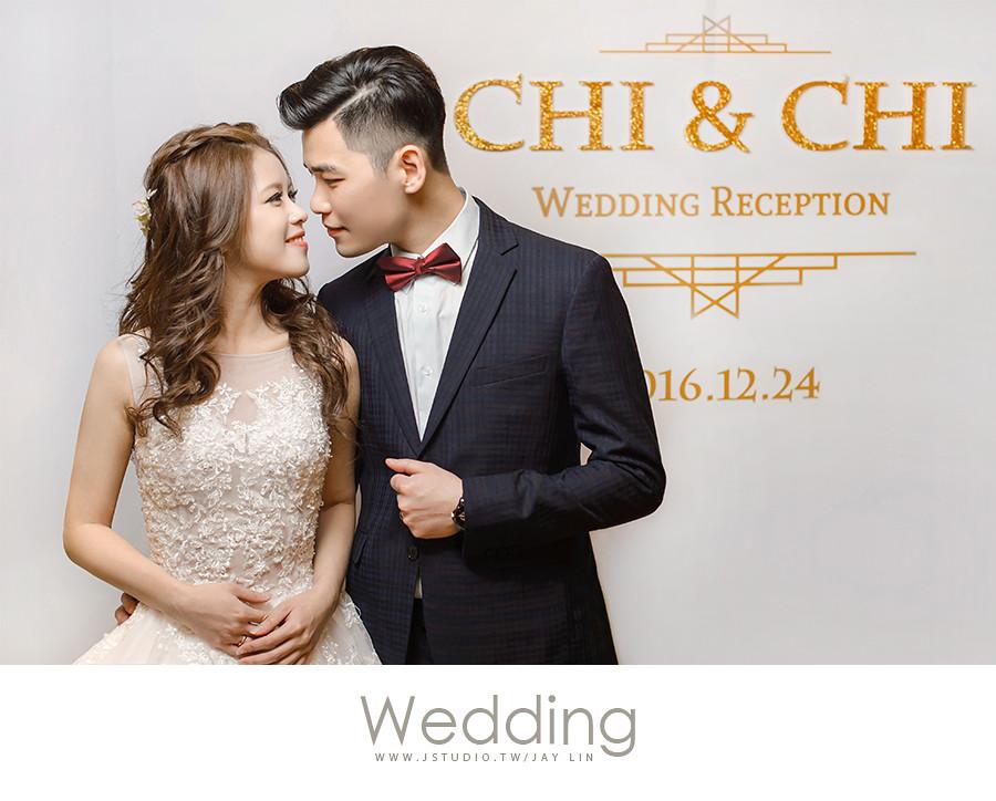 [婚攝] CHI + CHI 桃園翰品酒店