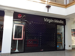Picture of Virgin Media (CLOSED), 122 Whitgift Centre