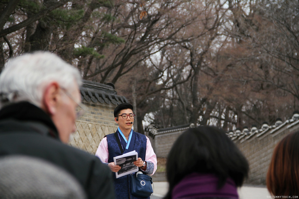 33489257366 ee622de03c b - Seoul-ful Spring 2016: Greeting the first blooms at Changdeokgung Palace