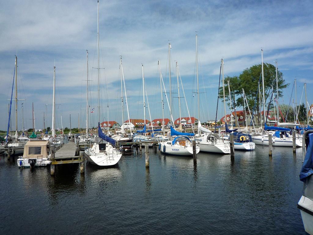 Timmendorf eiland poel vandaag twee verzamelcollages ove flickr - Eiland maaltijd ...