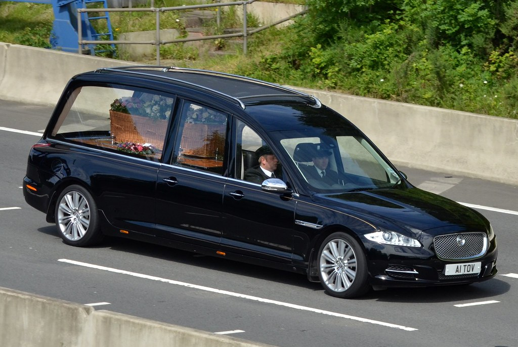 hearse for sale #11