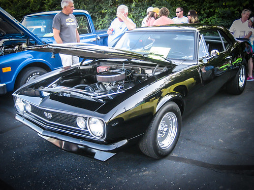 friday night cruisin 39 at jack maxton chevrolet aug 2014. Cars Review. Best American Auto & Cars Review